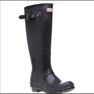 Hunter Original Starcloud Tall Boots